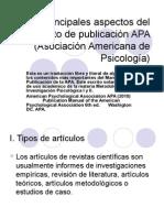 Formato APA-6ta Edicion Extractos Del Manual. (1)