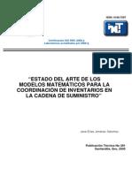5.Investigacion Modelos Matematicos Coord Inventarios
