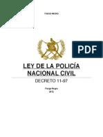 02-05-23 - Dto. 11-97 - Ley de la PNC