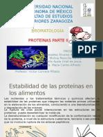 Proteínas Parte 2