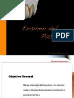 Examen Del Paciente Copy