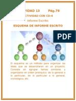 14. Actividad 13 Informe Escrito Pag.79
