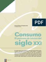 Como Consume El Peruano - ESAN