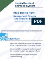 Cha Hics 5 Basics Final 0