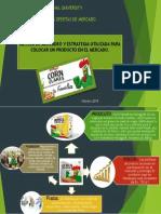 Actividad Seman 4 Introduccion de Un Producto Al Mercado
