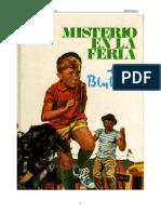 Enid Blyton - Misterios de Barney 02 - Misterio en La Feria