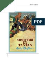 Enid Blyton - Misterios de Barney 04 - Misterio en Tantan