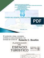 Presentación Turismo II