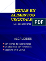 TOXINAS EN VEGETALES.ppt