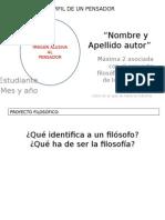 Plantilla Exposiciones - Temas y Ámbitos