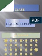 Micro Clase liquido pleural