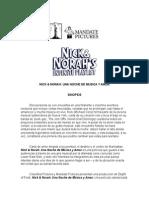 1221837475929nick and Nora Press Book