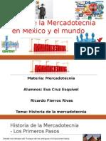 Historia de La Mercadotecnia Power.docx