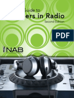 Nab Radio Careers Second Edition