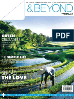 Bali & Beyond Magazine February 2015