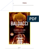 Baldacci David - Camel Club