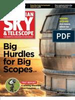 Australian Sky & Telescope -2015
