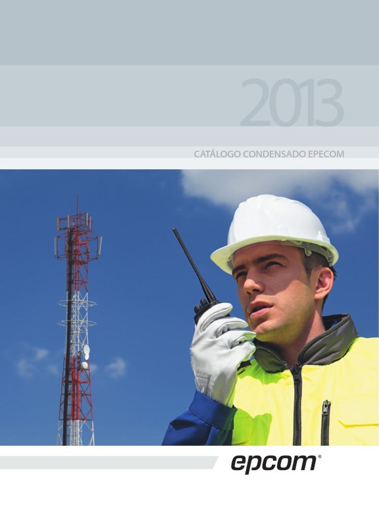 epcom_condensado_2013_prices.pdf   Telecommunications   Electronics