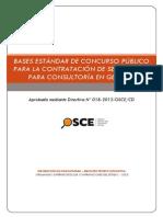 Bases Del Concurso Ayacucho