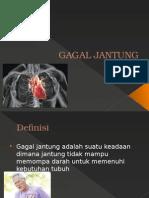 Gagal Jantung Kongestif Ppt