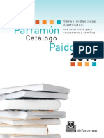 Parramon Catalogo