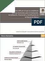 Acuerdo 648 Simpl- CEAS-OCT 2012