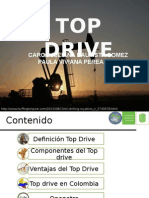 Expo Top Drive