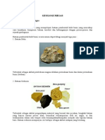 Geologi Migas