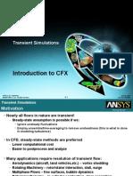 CFX12 08 Transient