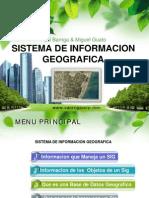 Paul Barriga & Miguel Guato