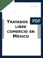 Tratados de Libre Comercio en Mexico