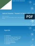 Presentation on Natural Disaster