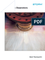 Use Ful Information for Spray Type Deaerators