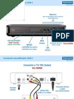 STB Cisco PDS2140 - Instalacion y Guia - V22ago13