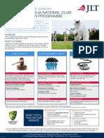 Programme Summary
