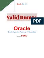 Oracle-exam