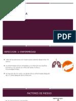 Tuberculosis Modificada y Terminada