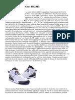 Jordan XIII 13 Pas Cher HR2945