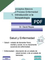 Clase I Adaptación Celular