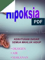 OKSIGEN&HIPOKSIA