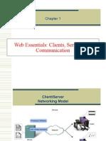 chapter 1 web server