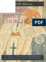 zizioulas eucharist bishop church.pdf