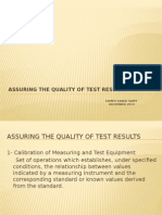 Assuring the Quality of Test Results.pptx