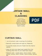 Curtain Wall by vipul lunkad
