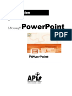 Powerpoint Hand Out