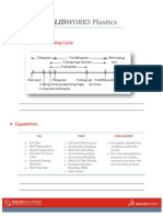 SolidWorks Plastics Simulation Training Handout[140527].pdf