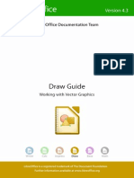 LibreOffice Draw Guide (version 4.3.x)