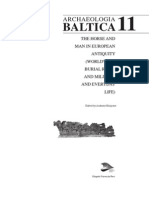 Archaeologia BALTICA 11