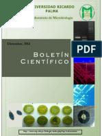 Boletín Científico Vol.1 N_2