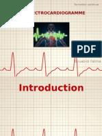 Cours Sur Lélectrocardiogramme 1 2 1